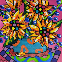 sunflowers-and-berries-painting-brydie-p