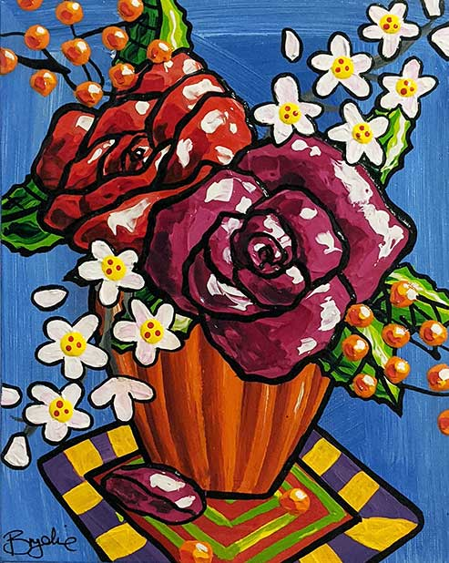 red-pink-roses-painting-brydie-perkins-b