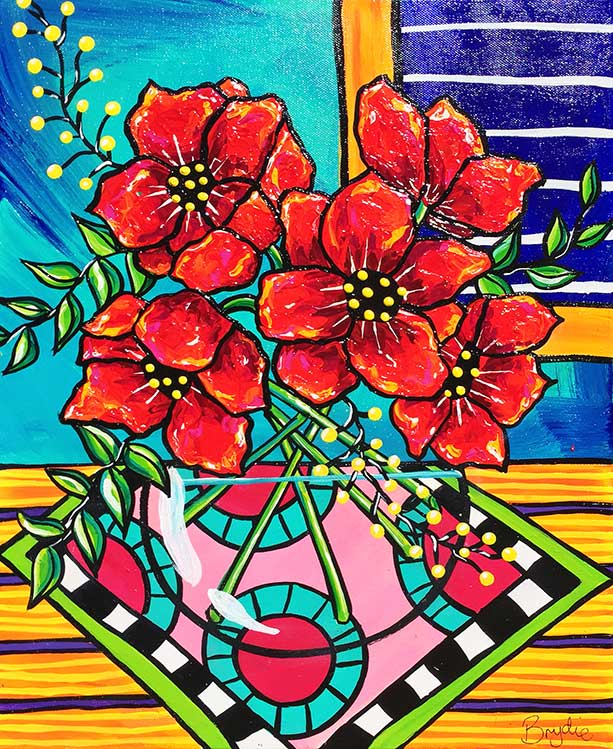 poppies-in-glass-vase-painting-brydie-pe