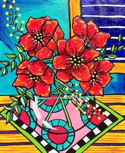 poppies-in-glass-vase-painting-brydie-pe