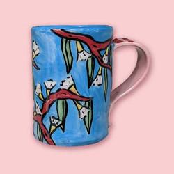 flowering-gum-mug-ceramic-brydie-perkins