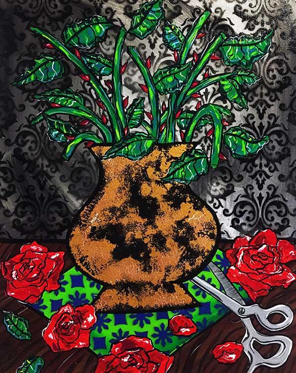 addams-family-roses-painting-brydie-perk
