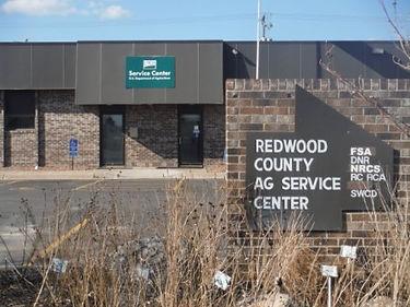 Redwood, SWCD, USDA