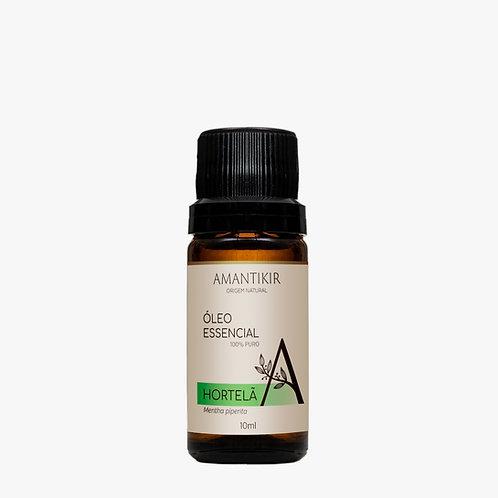 Óleo essencial de Hortelã pimenta 10ml –  respiração