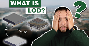 What is a LOD (Level of Development)