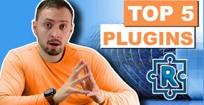 TOP 5 Free Plugins for Revit