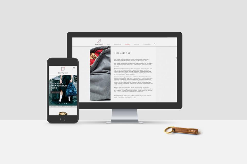 RedThreadBag Website design.jpg