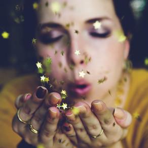 Poem: When women & wonder remerge