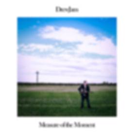 DrewJam - Measure of the Moment