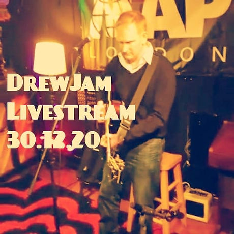 New Year Livestream