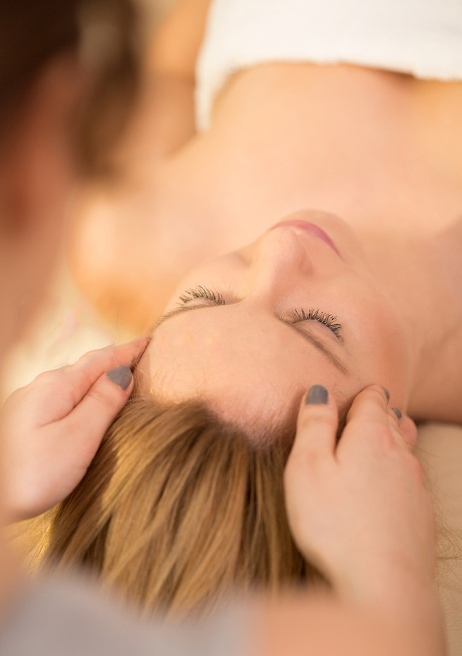 What conditions does CranioSacral Therapy address?