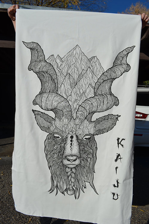 Markor Tapestry