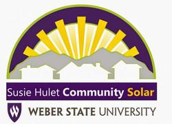 Susie Hulet Solar Logo