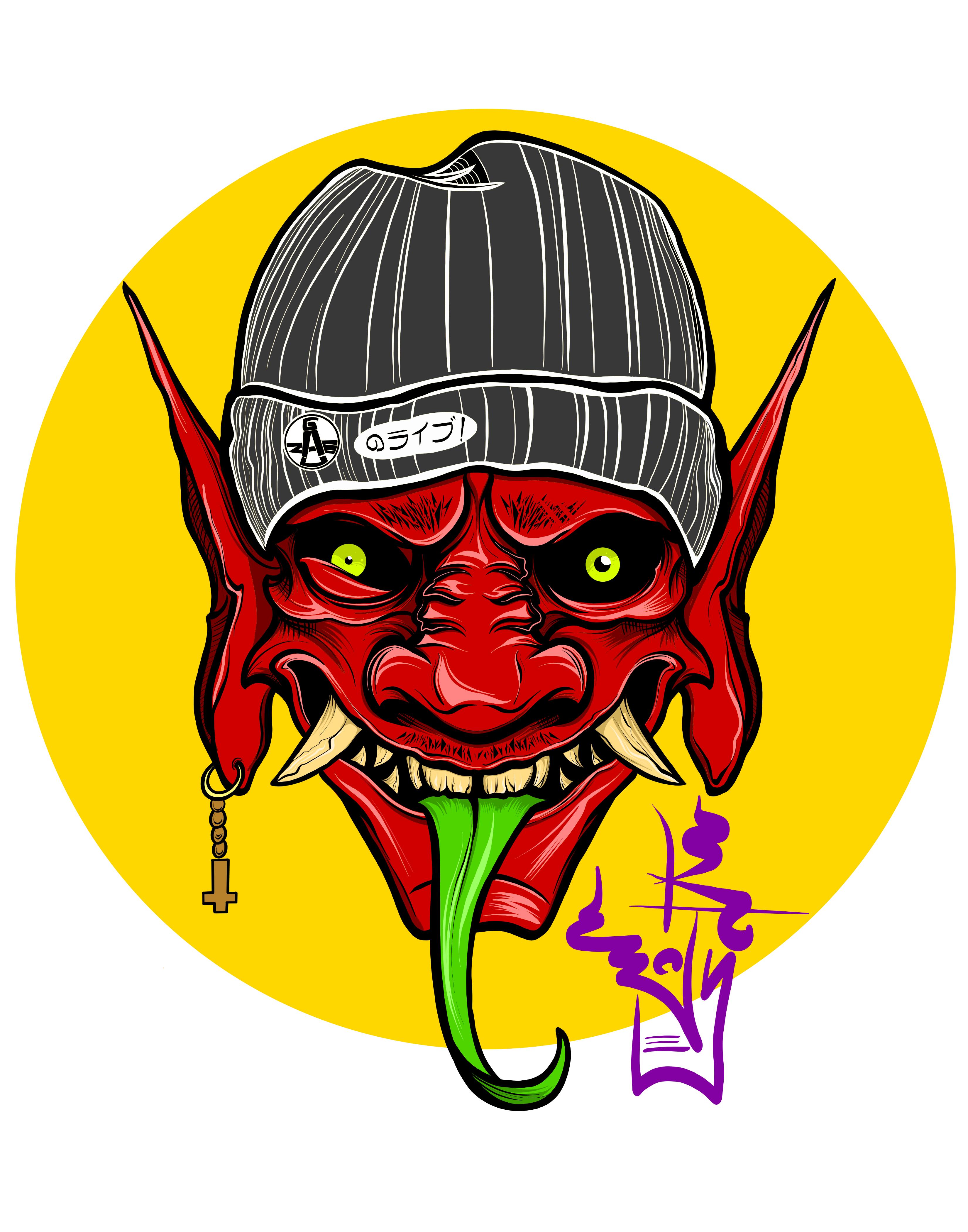 Edo Punk
