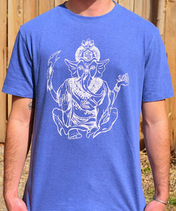Ganesh is Fresh tee