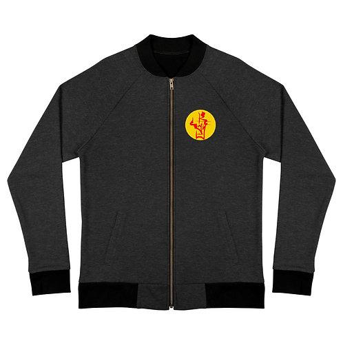Edo Punk Bomber Jacket