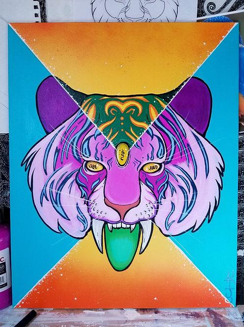 El Tigre Original