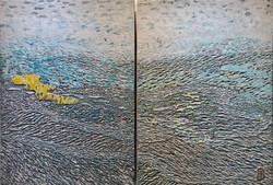 012, 김재신, 바다, 116