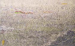 010, 김재신, 바다, 61.0 x 97