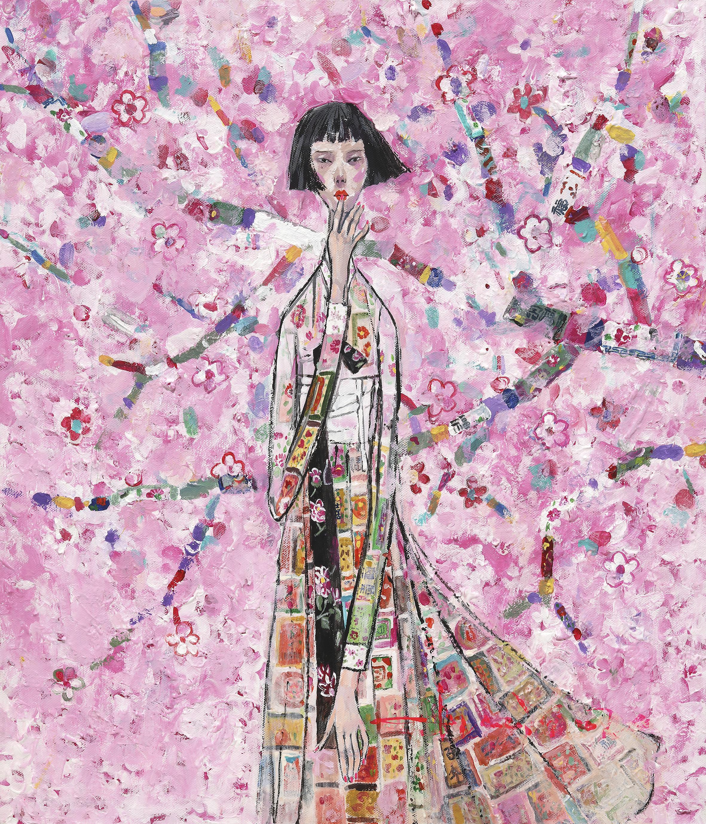 최경자1, spring 2001, 45
