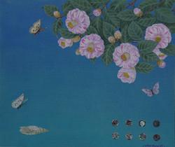 026, 조현동, 자연-순환-이야기, 53.0 x 45