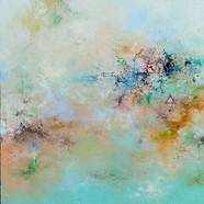 002, 권영범, 어떤 여행(Un Voyage), 31 x 36 cm,