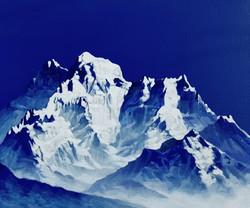 조광기 3 천산, 40.5x31