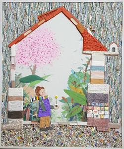 015, 김형길, 제일이라20, 72.7 x 60