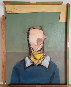 017, 최우, untitled, 53.0 x 40