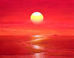 001 Sunrise - Faith, Hope. and