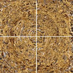 Energy Generation180521, 38x38x4.5cm, Acrylic on Canvas, 2018