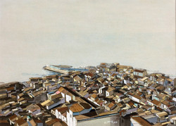 02_trace landscape-시칠리아2_53X73cm_mixed m