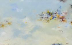 005, 권영범, 어떤여행 (un Voyage), 72.7 x 116.8 cm, Oil on canvas, 2021, 1000만원