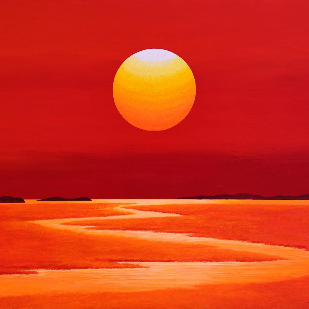006 Sunrise - Faith , Hope. and. Love, 1