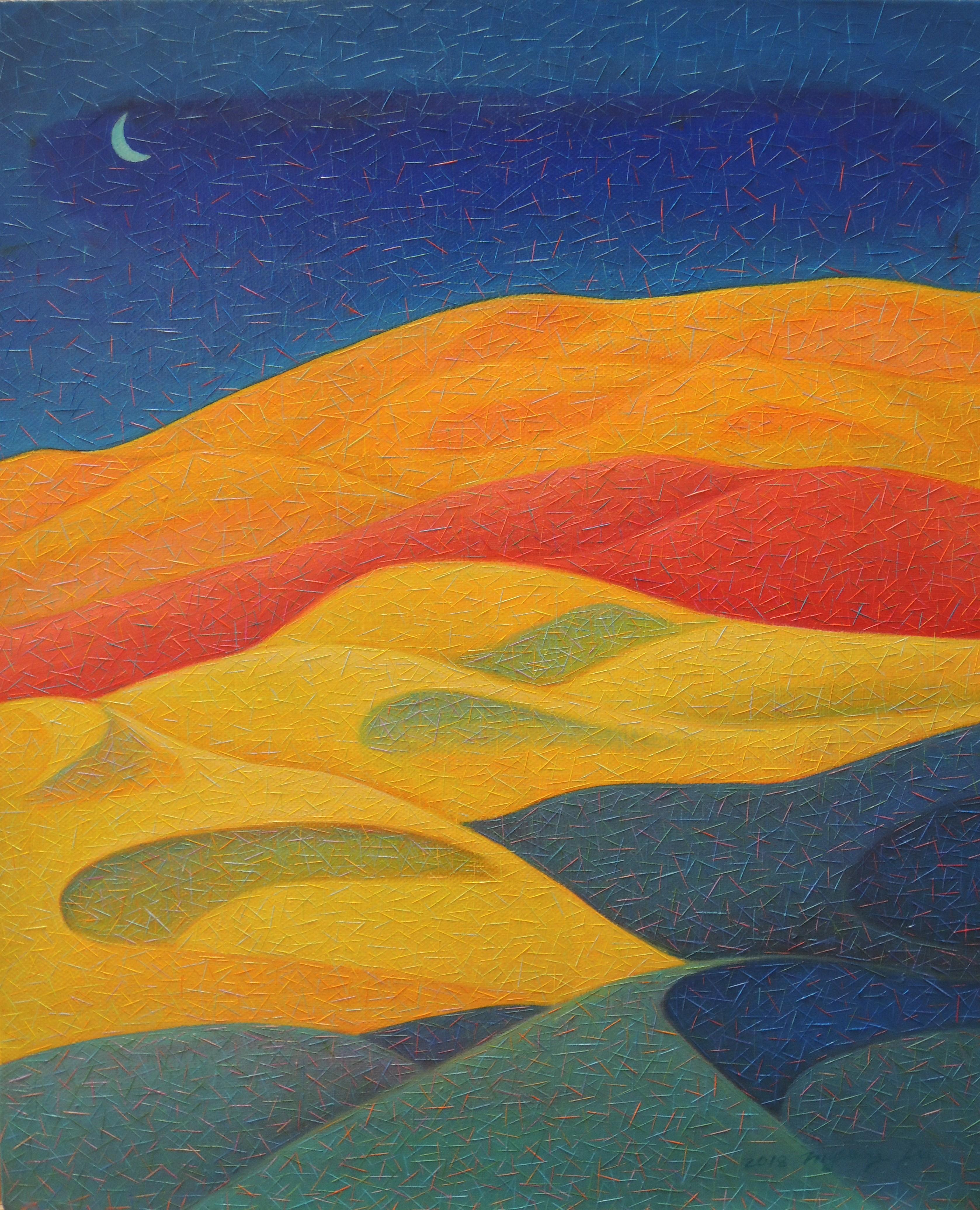 차명주 2 사막의 노래, 45