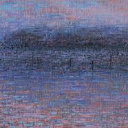 009, 우포늪이야기-흐르는시간 97x162.2cm oil on canv