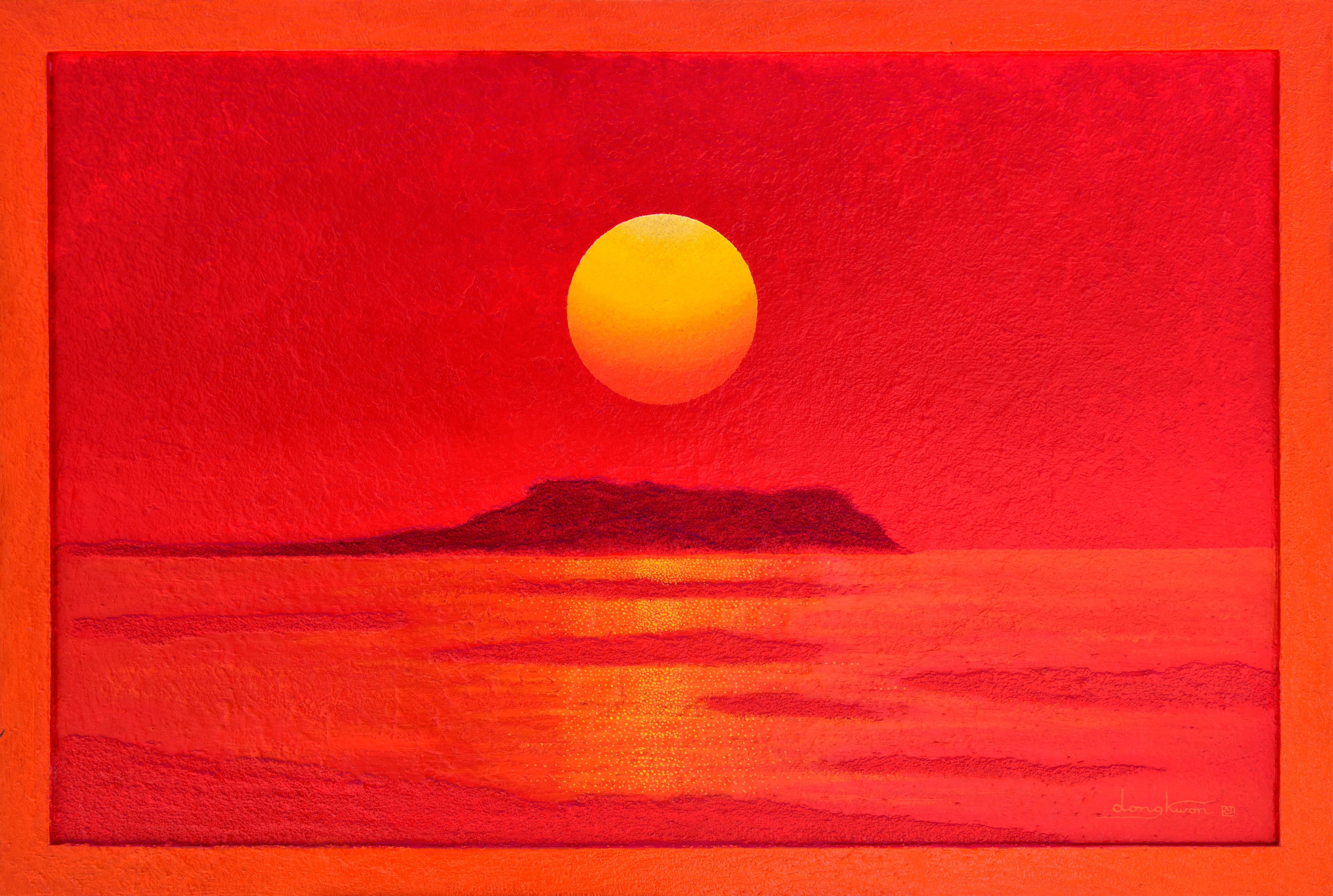 Sunrise - Faith, Hope. and. Love(3)