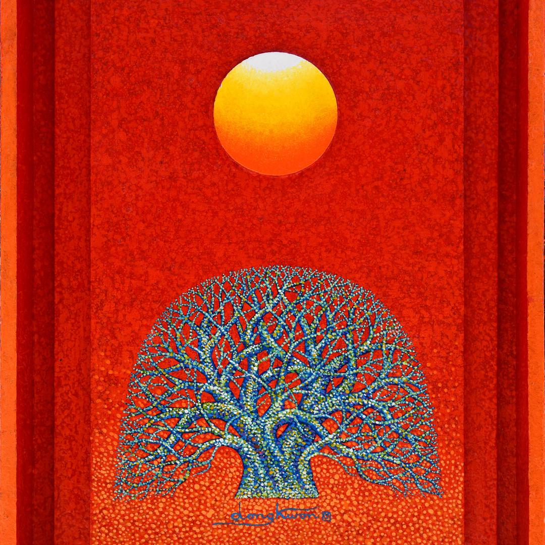004, Sunrise - Faith,  Hope  and  Love,