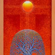 009, Sunrise - Faith,  Hope  and  Love,