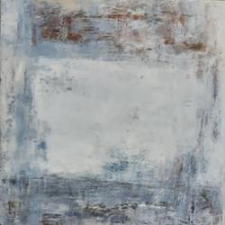 005, 이윤정, Rainy Morning 101, 30 x 30 cm,