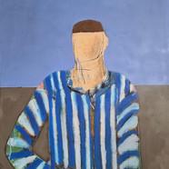 003, 최우, untitled, 72.7 x 60.6 cm, oil o