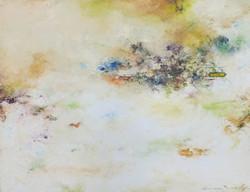 007, 권영범, 어떤여행 (un Voyage), 50.5 x 65.0 cm, Oil on canvas, 2021, 350만원