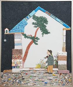 016, 김형길, 제일이라20, 72.7 x 60