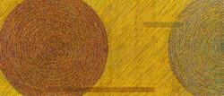 016, 조미화, HOMO-VIATOR21E5, 45.5 x 106
