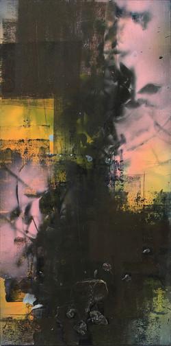 010, 연상록, 자연에 대한 오마쥬 (자연에 생각을 담다1), 35 x