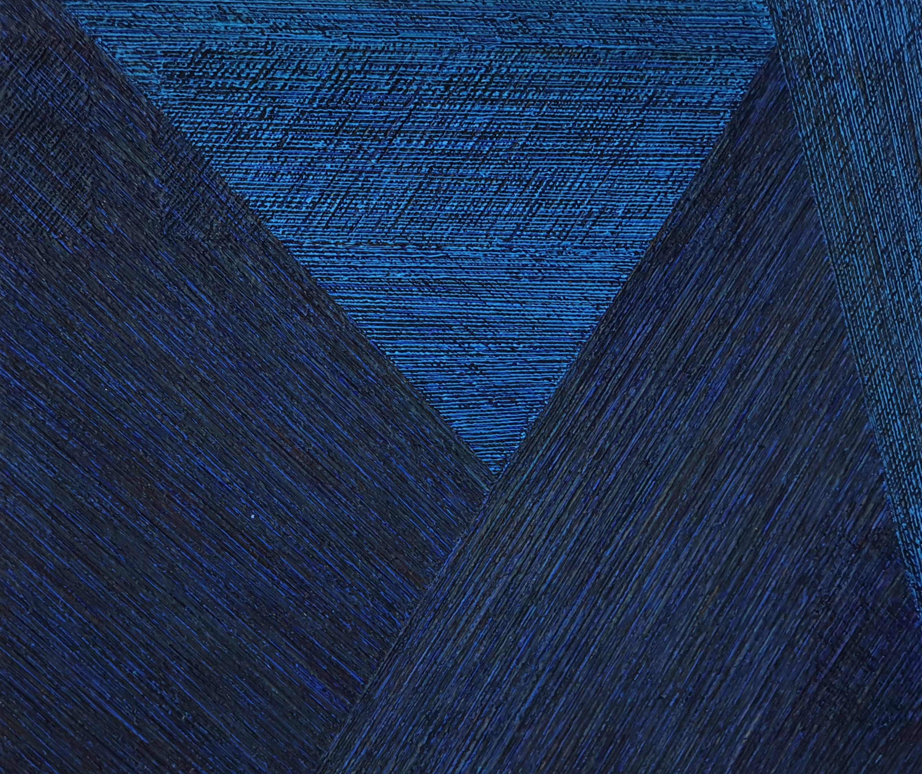 조미화1, HOMO-VIATOR0j2, 45.5 x 53