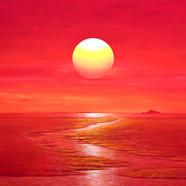 008, Sunrise - Faith, Hope. and. Love, 1