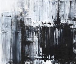 연상록, 숲, 빛, 바람의 숨결,  72.5x61cm, mixed material, 2015