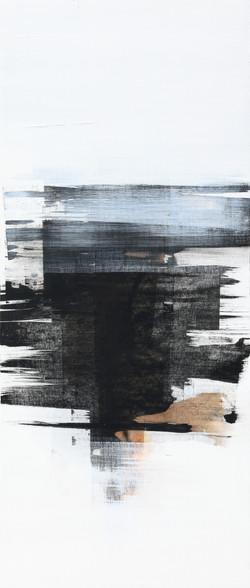 006, 연상록, 기억의 소환 중에서 (海) Ⅰ, 51.0 x 122