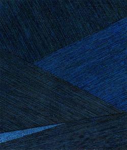 014, 조미화, HOMO-VIATOR21A4, 53.0 x 45